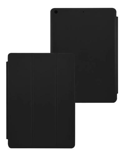 Estuche iPad Mini 1-2-3 Smart Case Magnético Negro Original