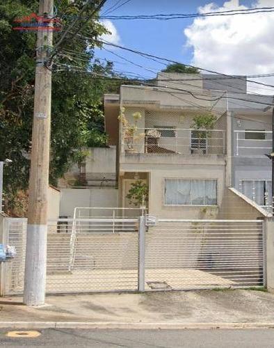 Casa Com 3 Dormitórios À Venda, 99 M² Por R$ 480.000,00 - Jardim Maristela - Atibaia/sp - Ca4593