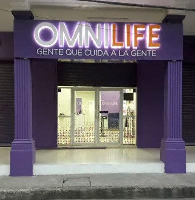 Productos Omnilife Seytu En Milagro