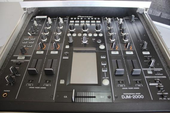 Mixer Pioneer Djm 2000