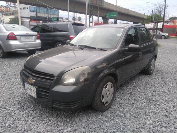 Chevrolet Monza 2011