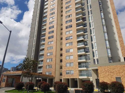 Apartamento Para Alquiler En Torre Imperial Suba