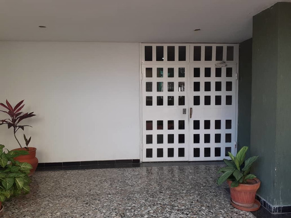 Apartamento En Base Aragua Res. Los Jabillos 04243745301