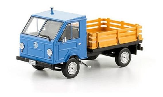 Colección Autos De Volkswagen - N° 5 Hormiga (1976)