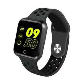 Relógio Smartwatch Oled Pro Série 2-s226(leia Descrição)