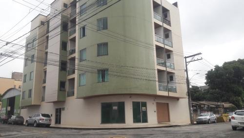 Imagem 1 de 14 de Apartamento 03 Dormitórios Com Ampla Bairro Veneza