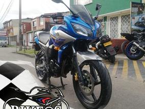 Yamaha Fazer 16 150 2013 Recibo Tu Moto, Bikers!!