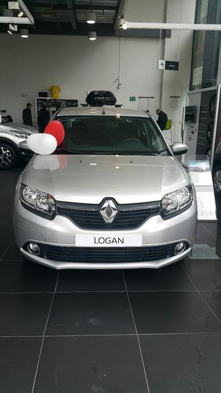 Renault Logan Intens Mt 2020