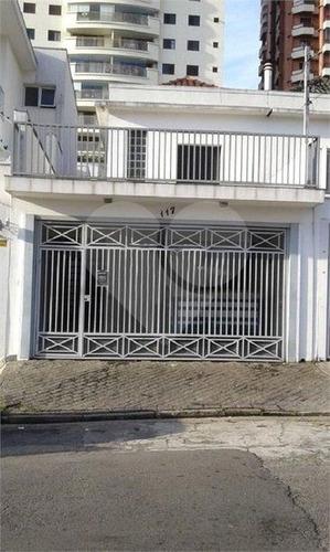 Sobrado Reformado No Parque Da Mooca/ Vila Prudente - 243-im530842