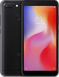 Xiaomi Redmi6