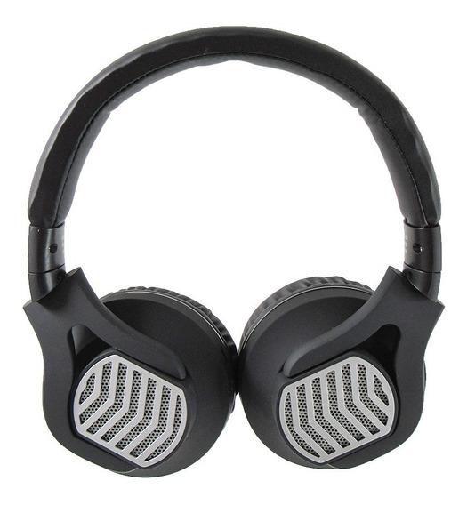 Fone De Ouvido Headphone Bluetooth Ou Cabo Exbom Hf-570bt