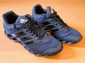 Tênis adidas Springblade Drive Preto Original