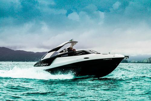 Nx 260 2021 Nxboats Coral Real Focker Ventura Fs  Lancha Nhd