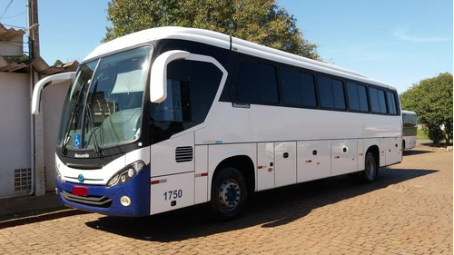 Onibus Mascarello - Scania - 2012/2015 Www.onibusok.com.br