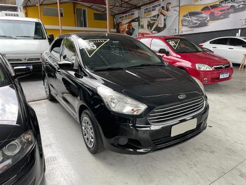 Imagem 1 de 10 de Ford Ká+ Se 1.5 Flex Completo 2015 Autos Rr