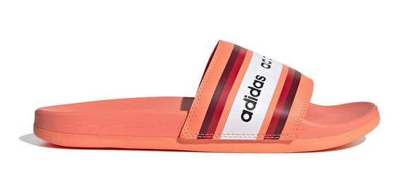 Ojotas adidas Adilette Comfort Mujer Eg1865-eg1865