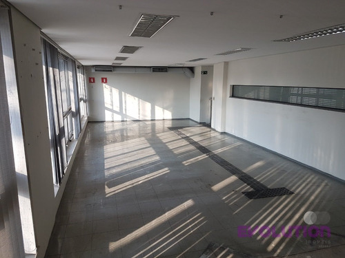 Imagem 1 de 7 de Loja Comercial Para Alugar Na Vila Sônia - 2045