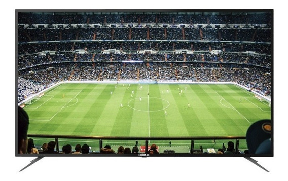 Smart Tv 4k Ultra Hd 55´ Xion Oferta Impobarato