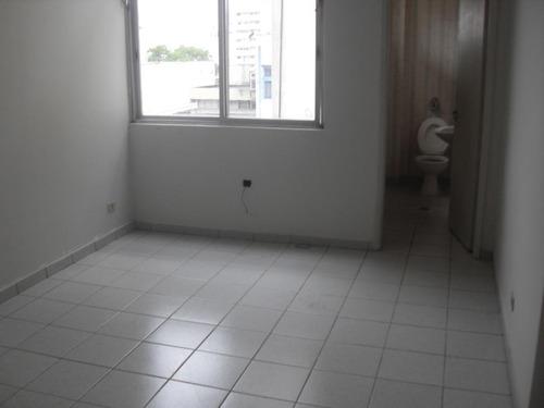 Imagem 1 de 3 de Sala Para Alugar, 28 M² Por R$ 850,00/mês - Centro - São Bernardo Do Campo/sp - Sa0068