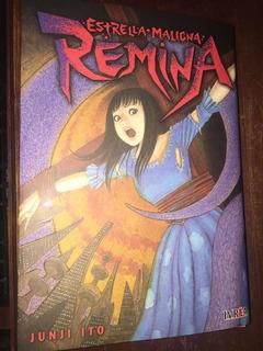 Remina Estrella Maligna Comics Japonés