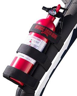 Soporte Ajustable De Motor Para Extintor De Incendios Para M