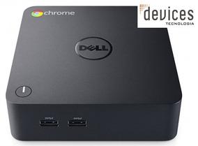 Mini Computador Dell Chromebox -i3-4030u 1.7ghz
