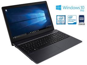 Notebook Vaio Vjf155f11x-b0621b Fit 15s I5-7200u 256gb 8gb 1
