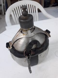 Cantil De Alumínio Antigo