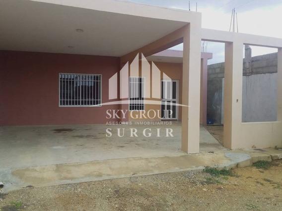 Casa En Guanadito Sgc-137