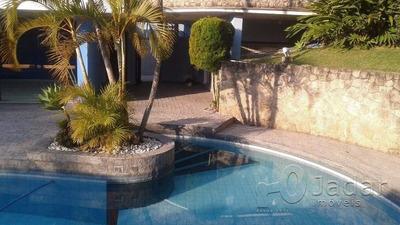 Excelente Casa Em Interlagos - V-jdr2768