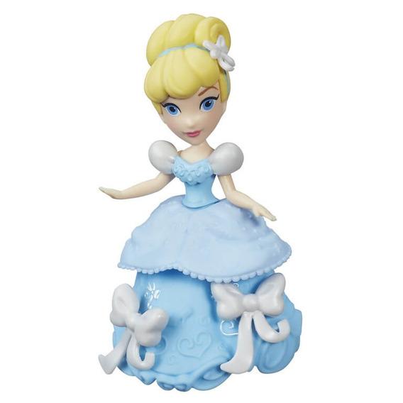Boneca Disney Princesas Mini Princesa