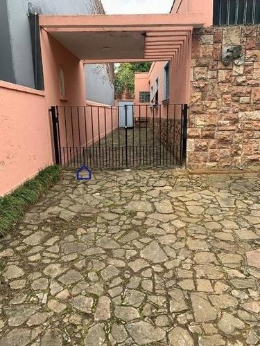 Terreno Residencial Com 660 M² À Venda Na Vila Nova Conceição - São Paulo - Te0034at