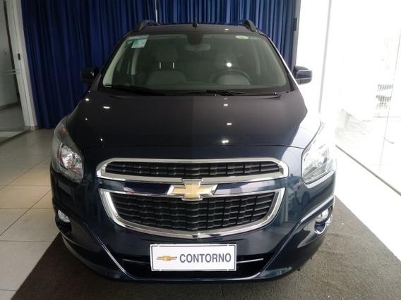 Chevrolet Spin 1.8 Ltz 8v Flex 4p Automatico 2016/2017