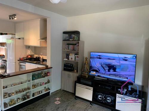 Casa Com 2 Dormitórios À Venda, 70 M² Por R$ 330.000,00 - Refúgio Cantagalo 1 - Cotia/sp - Ca0954