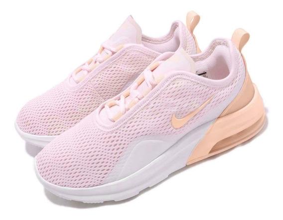 Tenis Nike Air Max Motion 2 Ao0352-600