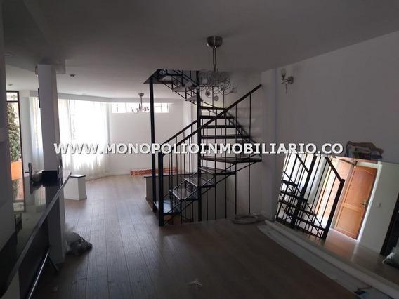Privilegiada Casa Unifamiliar Venta Belen Cod17632