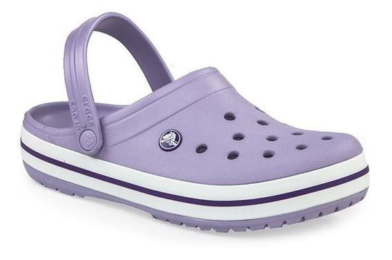 Crocs Crocband W Fran Mode4388