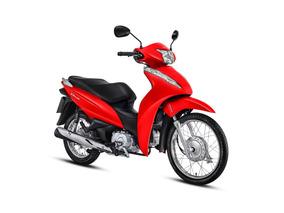 Honda Biz 110i Br-moto Parnamirim