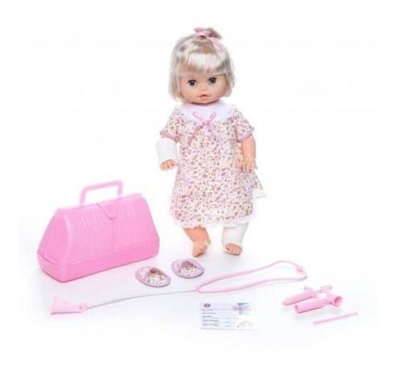 Boneca Bebê Gessinho - Estrela