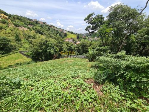 Terreno Para Venda Em Cajamar, Jardins (polvilho) - 20883_1-1745338