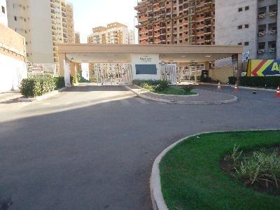 Apartamento No Bairro Morada Do Ouro Em Cuiabá - Mt - 04069