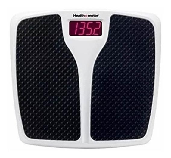 Bascula Corporal Escala Digital Health O Meter Libras Scale