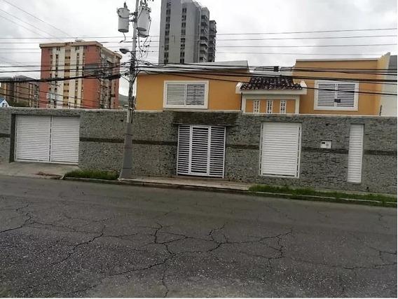 Se Vende Hermosa Quinta Urb Andres Bello 04243603726