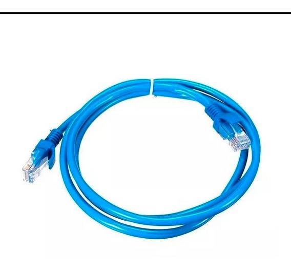 Cable De Red T-line Tl-patch15 1.5 Metros