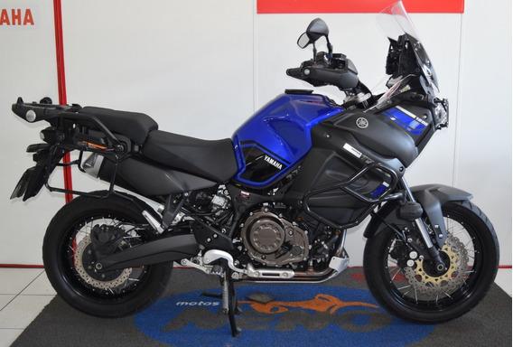 Yamaha Super Tenere 1200 Dx Azul