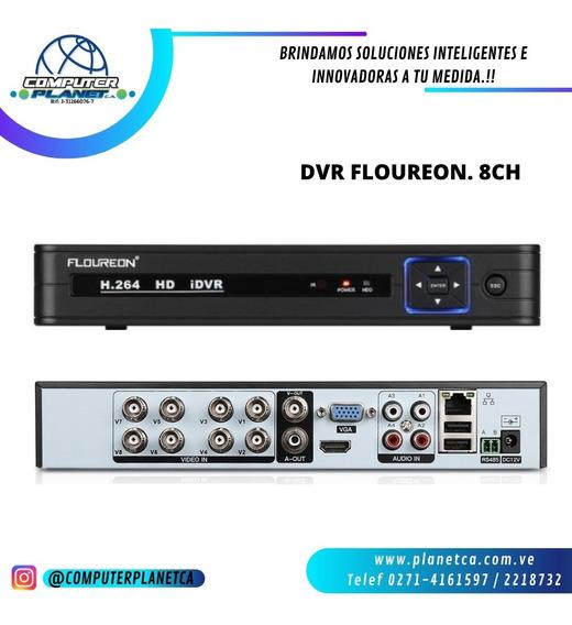 Dvr Floureon 8ch