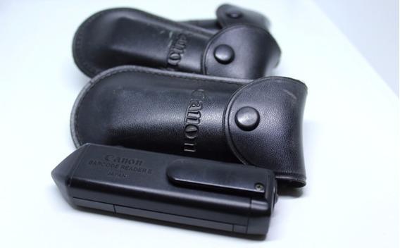 Barcode Reader E Canon Leitor Canon 100 Slr
