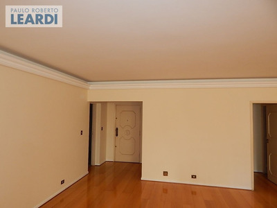 Apartamento Paraíso - São Paulo - Ref: 421152