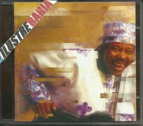 Cd King Sunny Ade - Odù Ed. Alemã 1998 Nigerian Song