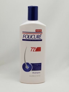 Shampoo Folicure Original 350 Ml